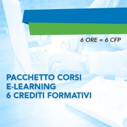 Pacchetto Corso E-learning